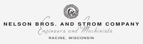 Nelson Brothers & Strom Company