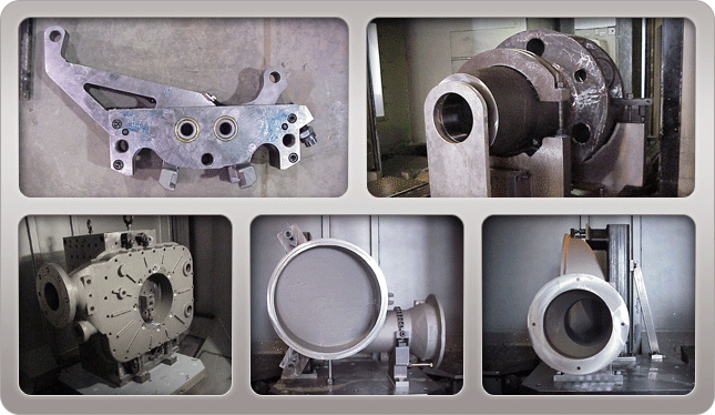 Short Run and Low Volume Machining Nelson Brothers and Strom