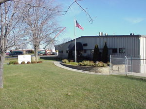 Nelson Bros. & Strom Co. Office
