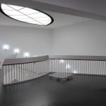 Chicago Museum of Contemporary Art Railings Nelson Bros & Strom