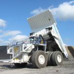 Hitachi Dump Truck
