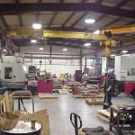 Nelson Bros & Strom Expansion