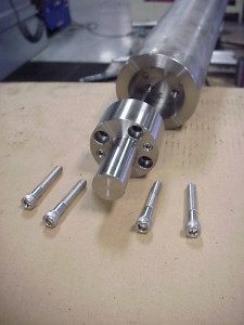 Oven Roller Repair Parts - Nelson Bros. & Strom
